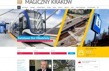 Jak poruszać się po Krakowie podczas ŚDM? – wzory zezwoleń na wjazd do stref ograniczonego ruchu