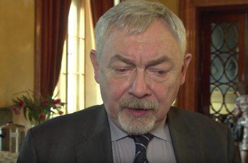 Jeszcze o ŚDM, czyli prezydent Jacek Majchrowski o tym co nas czeka w lipcu
