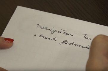 """II Dyktando Krakowskie na UJ: """"To ekstremalne dyktando. Zawiera szereg nietypowych wyrazów""""."""