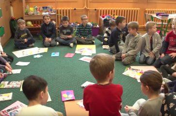 Dni otwarte w szkołach podstawowych dla sześciolatków