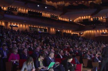 W Krakowie rozpoczął się II Europejski Kongres Samorządów