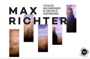 Max Richter w ICE Kraków