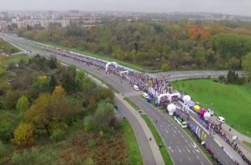 Imprezy biegowe i zmiany w organizacji ruchu