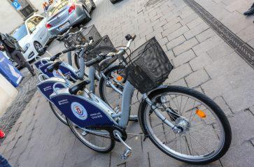 Drugie życie rowerów KMK Bike