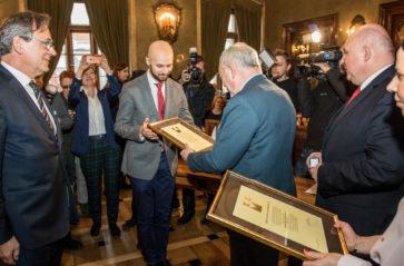 Mecenas Kultury Krakowa Roku 2015 – znamy laureatów