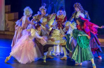 """Balet Dworski """"Cracovia Danza"""" wchodzi w nową dekadę!"""