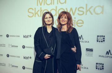 """Gwiazdy na premierze filmu """"Maria Skłodowska-Curie"""" w Krakowie"""
