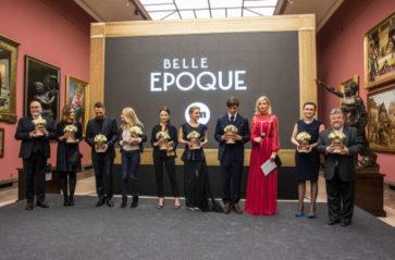 """Premiera serialu """"Belle Epoque"""" w Sukiennicach"""