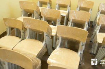 Szkoła i przedszkole na os. Gotyk czekają na dzieci
