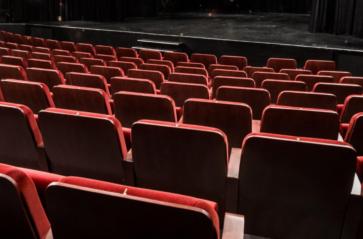 Wirtualny spacer po teatrze Groteska