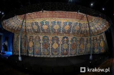 Zobacz sztukę Wschodu na Wawelu