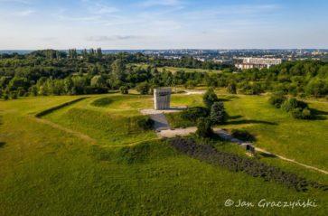 Przygotowania do powstania Muzeum – Miejsca Pamięci KL Plaszow