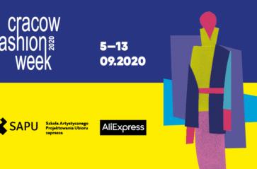 Finał Cracow Fashion Week w NCK