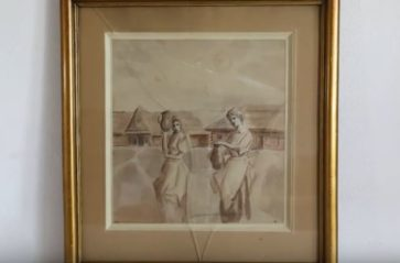 Galeria obrazów przekazanych Krakowowi