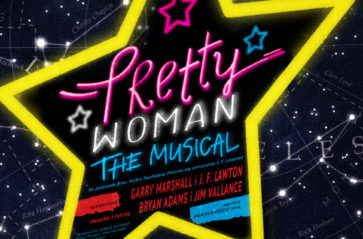 """Pretty Woman — The Musical"" wkrótce w teatrze Variete"