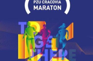PZU Cracovia Maraton dla Szpitala im. S. Żeromskiego