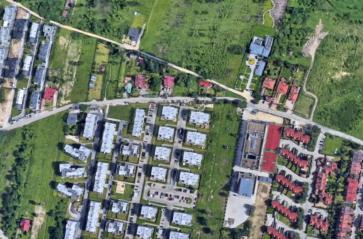 Kolejni mieszkańcy zyskają nowe drogi i chodniki