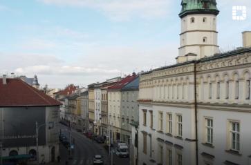 Tak kierowcy pojadą ulicą Krakowską po remoncie