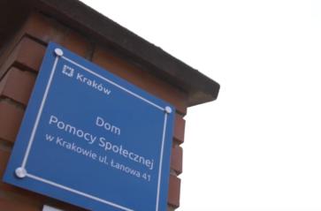 Szczepienia przeciwko pneumokokom w krakowskich DPS-ach