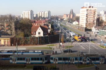 Podpisano umowę na budowę linii tramwajowej do Mistrzejowic
