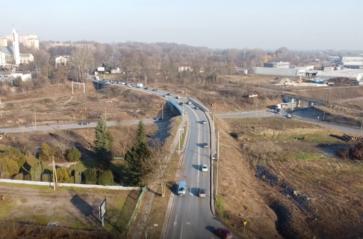 Rozbudowa ulicy Kocmyrzowskiej: co dalej z tym zadaniem?