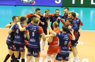 Krakowski finał Pucharu Polski w siatkówce
