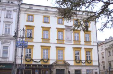 Pałac Krzysztofory – to będzie muzeum dla każdego
