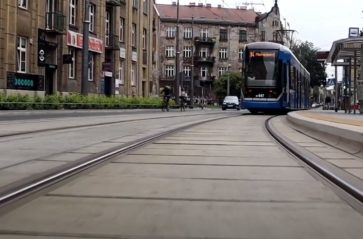 Planowane remonty torowisk tramwajowych
