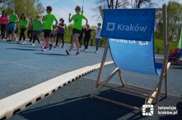 #KrakówWFormie: trening dla zdrowia z Walking Lovers