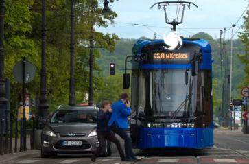Nowe przepisy o ruchu drogowym od 1 czerwca