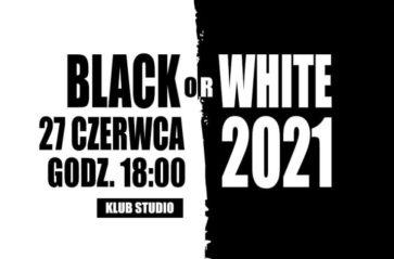 """Festiwal """"Black or White"""" promuje wiedzę o nowotworach i zaprasza na koncert"""
