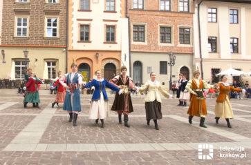 Noc Tańca 2021 – Poloneza czas zacząć!