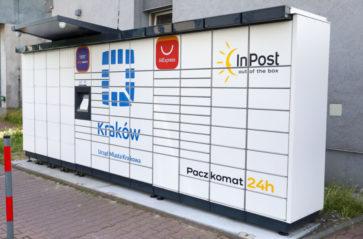 """InPost i Kraków w programie """"Green City"""""""