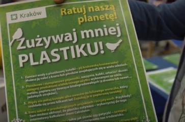Osiągnięcie neutralności klimatycznej celem Krakowa