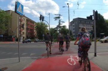 Kraków w formie – na rowerze weselej!