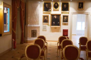Odnowiony pałac Krzysztofory otwiera się dla zwiedzających
