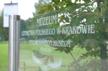 Atrakcje w Muzeum Lotnictwa Polskiego w Krakowie