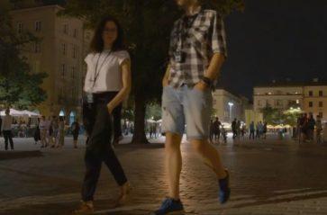 """""""Chodźże na wycieczkę"""" po Krakowie!"""