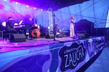 Wyjątkowy koncert z utworami Zauchy