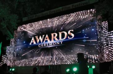 Wielki finał Green Film Festival