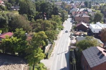 Przebudowa ulicy Łokietka, zmiany w kursowaniu autobusów