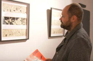 Co można zobaczyć w Muzeum Komiksu