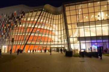 Koncertowa jesień w ICE Kraków