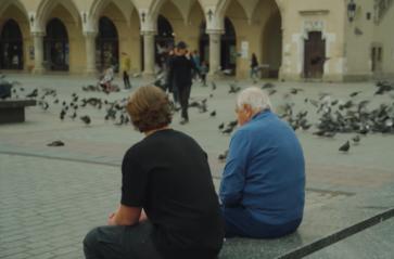 """Film """"Jestem przezroczysty"""", czyli porozmawiajmy o depresji"""